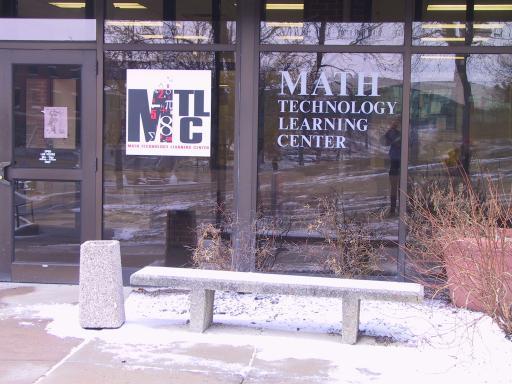 Math technology learning center mtlc